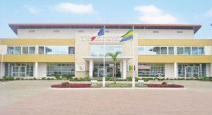 Bâtiment Administratif de l'école