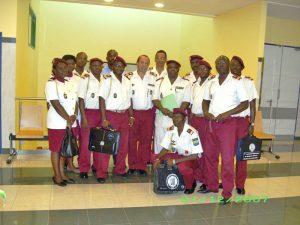 Promotion Gabonaise