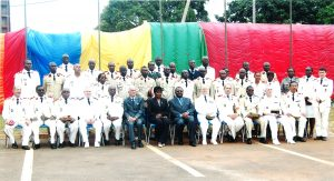 Promotion 2009-2010