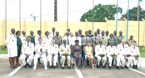 Promotion 2010-2011