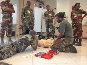 Séance de Travaux pratiques : « intubation oro-trachéale »